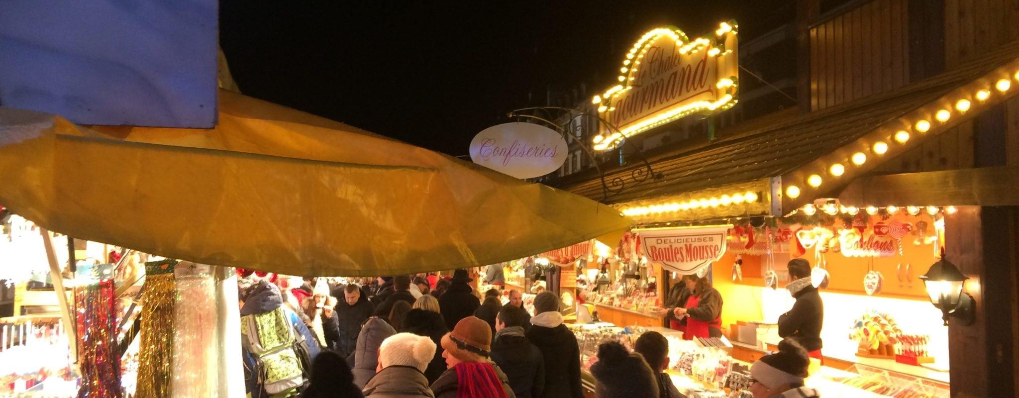 Strasbourg n'est plus capitale de Noël mais capitale des mauvais perdants