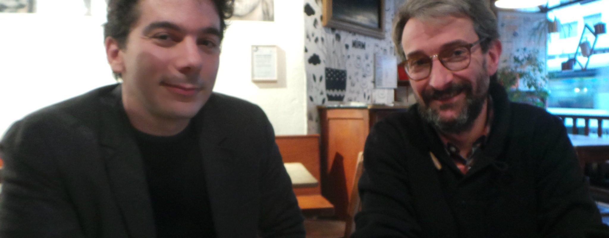 Face aux atermoiements des élus, Stéphane Libs précise les enjeux du cinéma MK2 à Schiltigheim