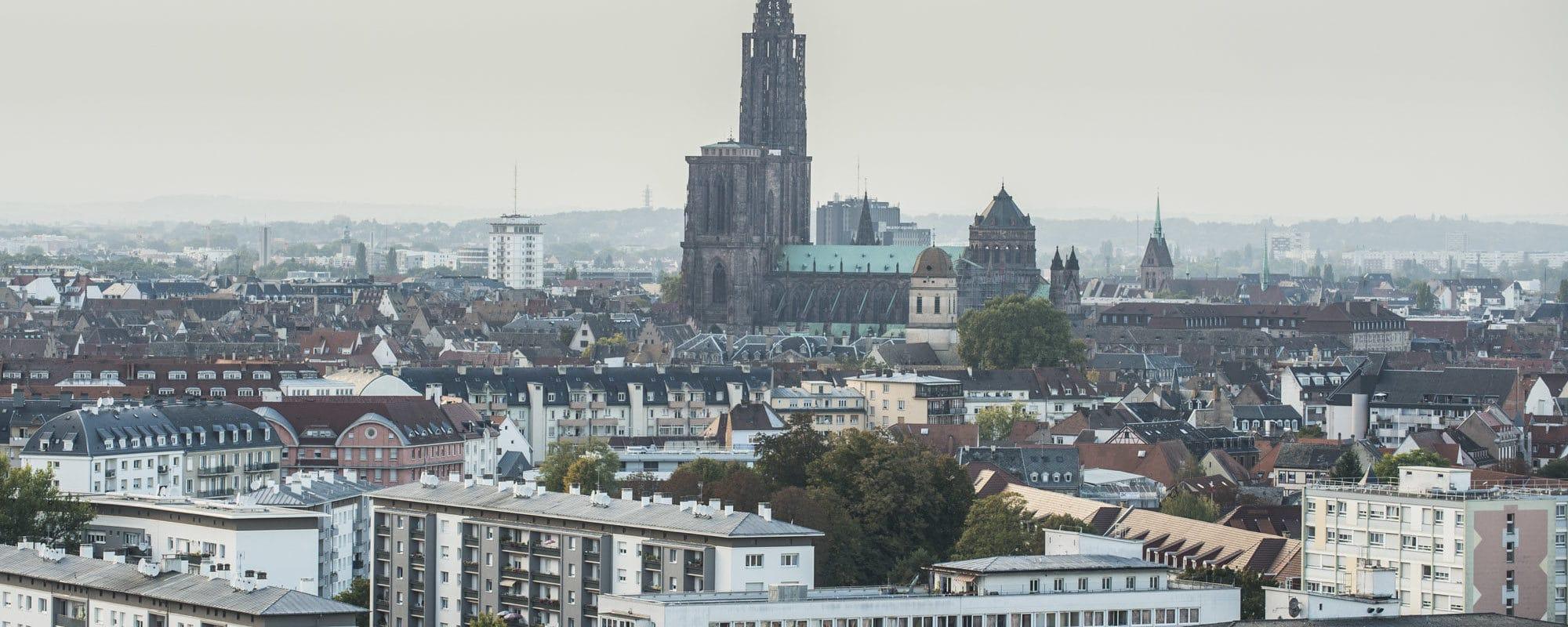Quiz : êtes-vous incollable sur l'actualité à Strasbourg de 2017?
