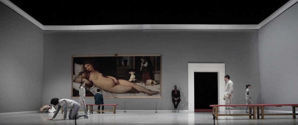 Au Maillon, La Veronal invite à passer de l'autre côté du tableau avec Siena