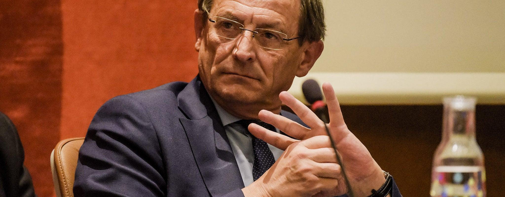 Robert Herrmann en a marre qu'on nomme le président de l'Eurométropole pour «résoudre des conflits politiques»