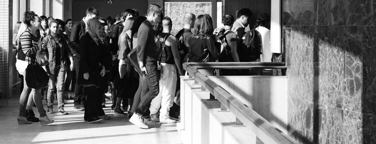 L'Université de Strasbourg prête pour mettre en œuvre le tri des étudiants