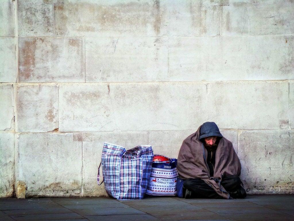 Avec deux associations, la mairie ouvre 100 places pour sans abris