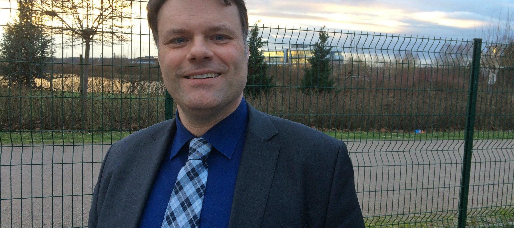 Élections municipales à Schiltigheim : Christian Ball arrive en tête avec 35% des voix