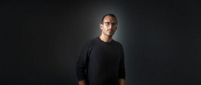 Sophian Fanen (Photo Jean-Michel Thirion / doc remis)