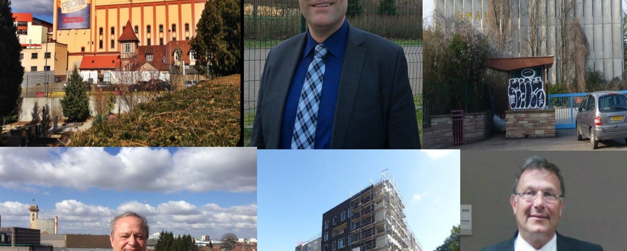 À Schiltigheim, une crise au sein de la majorité provoque de nouvelles élections