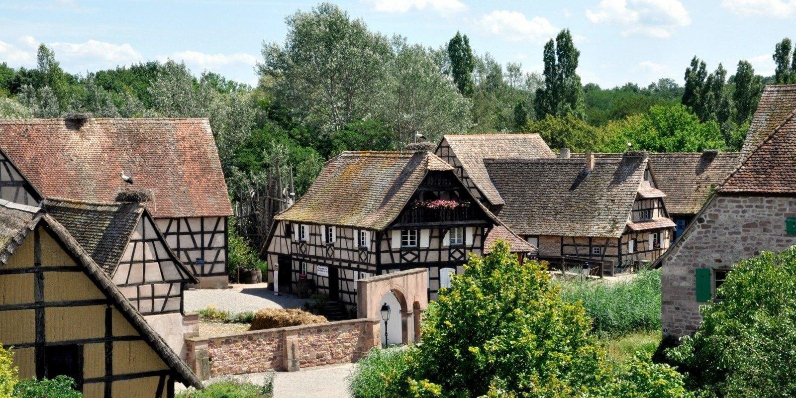 Rions un peu avec l'Ifop et son sondage sur la «renaissance de l'Alsace»
