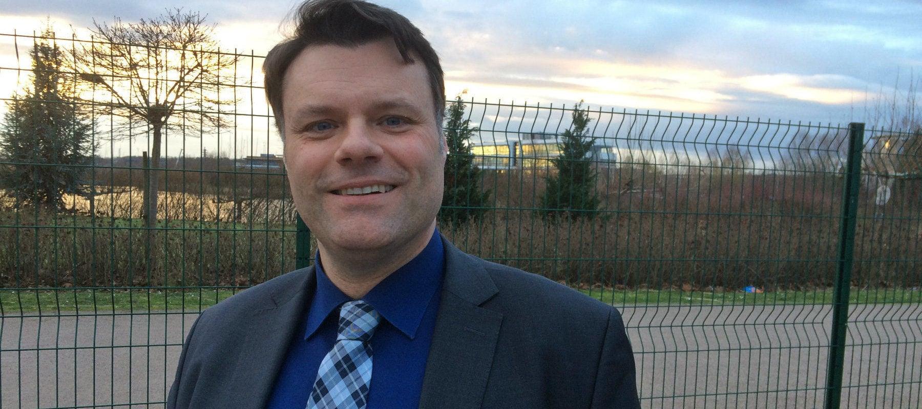 Municipales à Schiltigheim : la droite redonne sa chance à Christian Ball