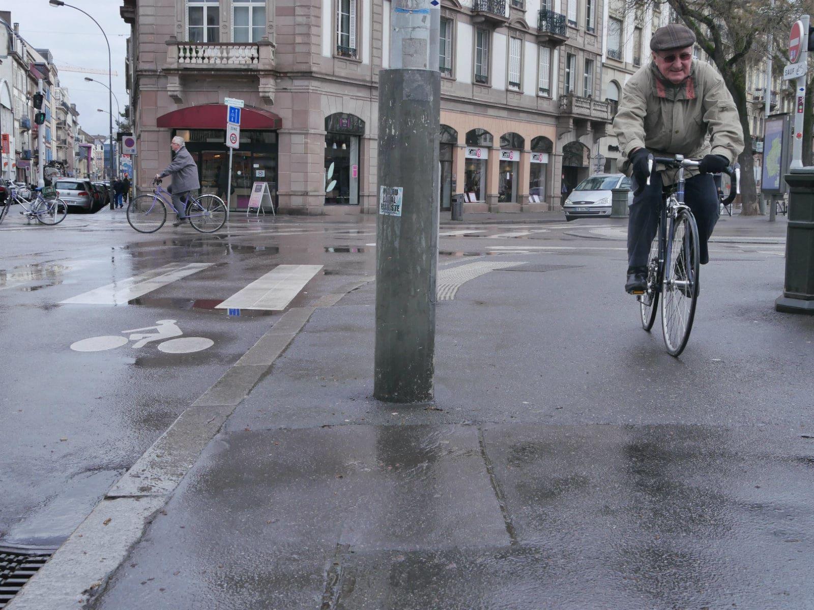 La Rochelle en tête du peloton au palmarès des villes cyclables