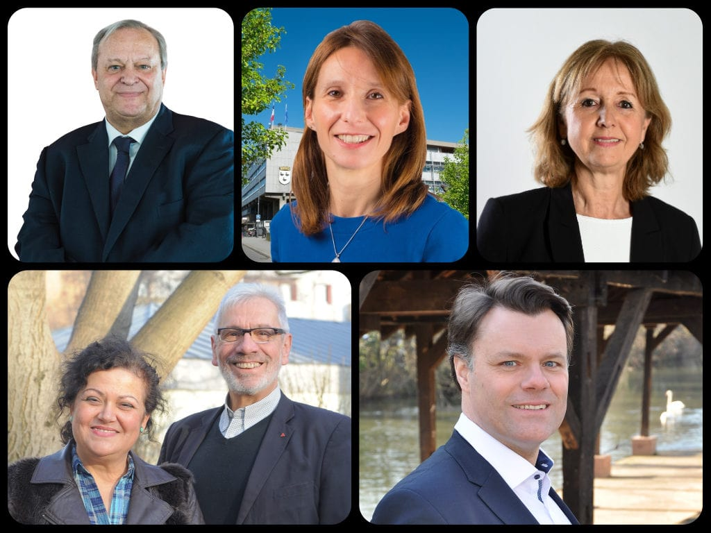 Municipales à Schiltigheim : dernière soirée pour poser vos questions aux listes