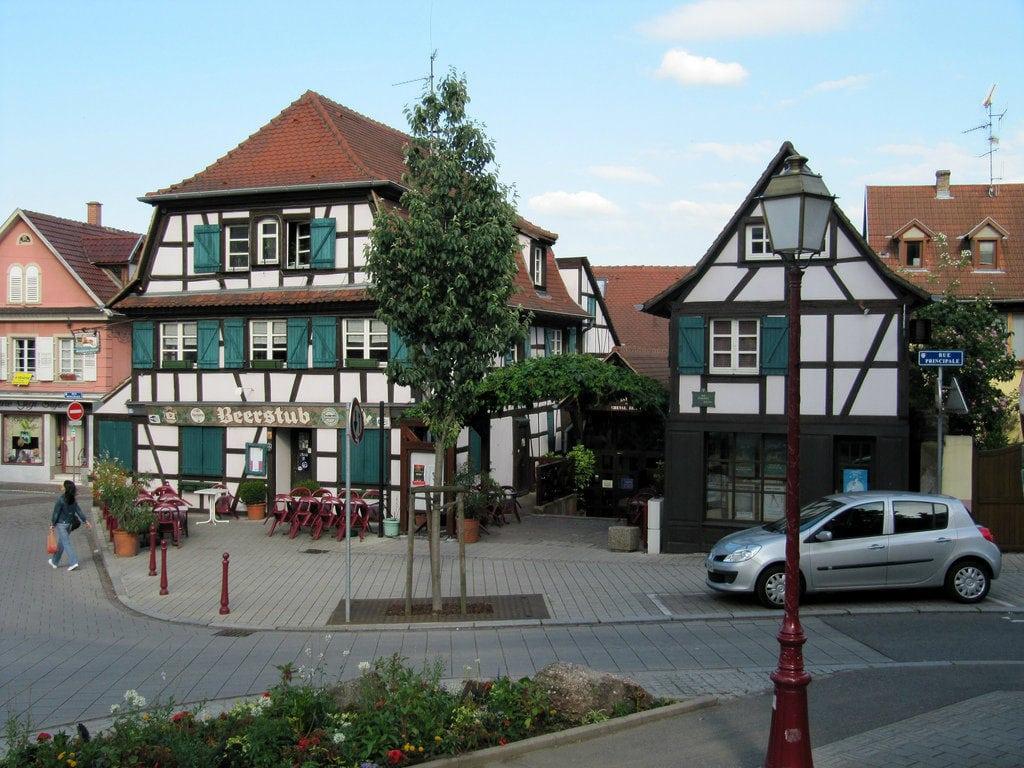 «En Marche» pas emballé par les municipales à Schiltigheim