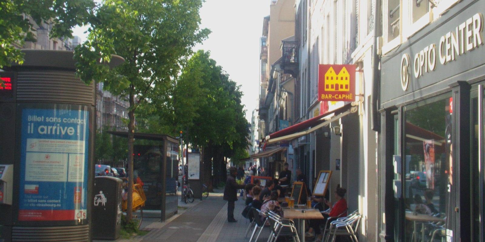 «La fête du repos» au quartier gare, des rencontres militantes pour le 1er mai