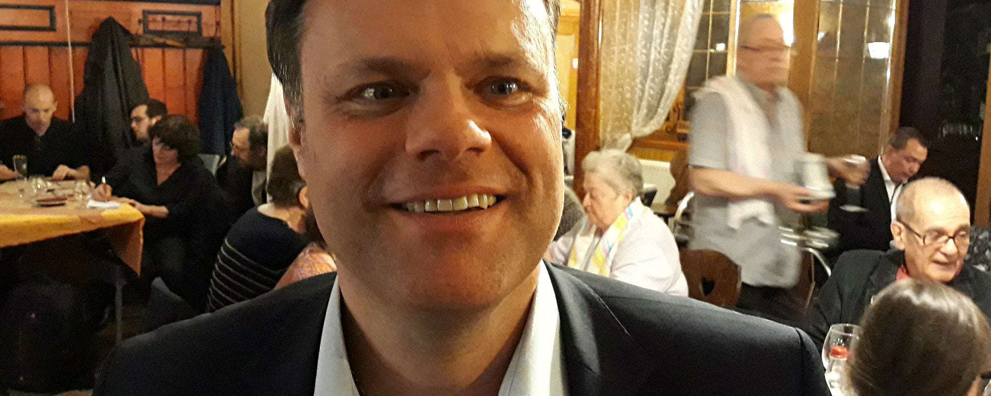 Schiltigheim : Christian Ball prend le large, écologistes et gauche à l'épreuve de l'union