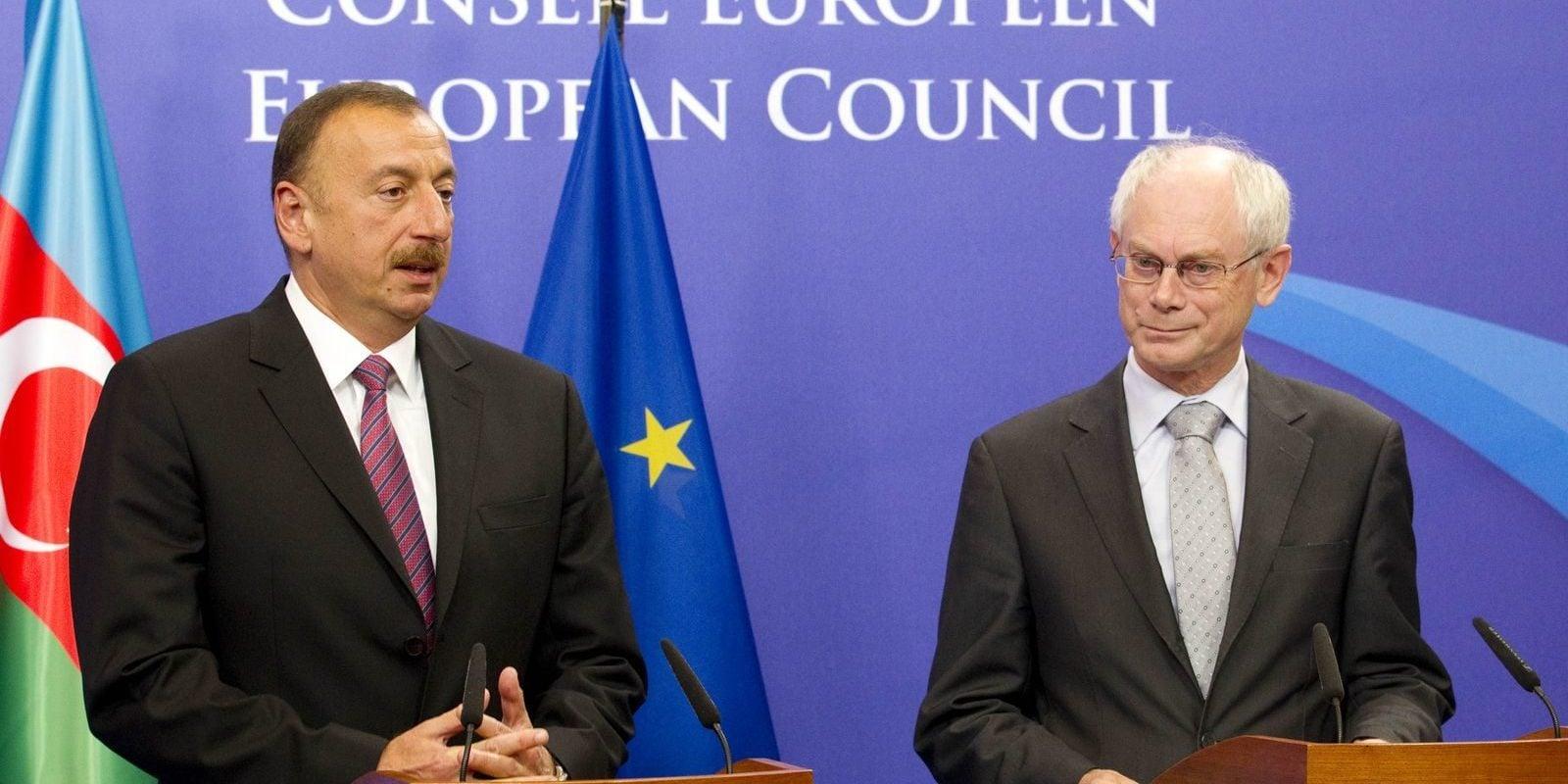 «Fort soupçon» de corruption par l'Azerbaïdjan au Conseil de l'Europe