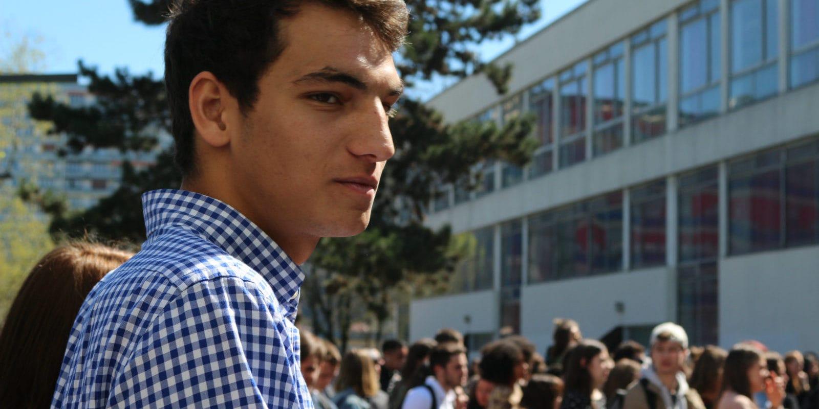 Comment les étudiants de droite, d'En Marche et inquiets ont obtenu la levée des blocages