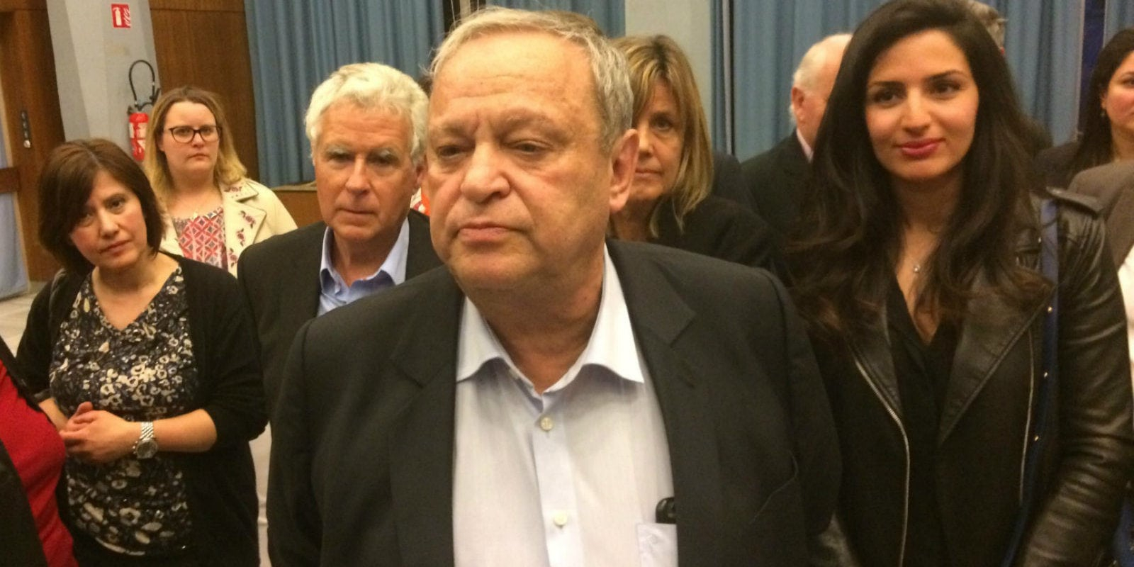 Schiltigheim: Jean-Marie Kutner se retire des municipales anticipées