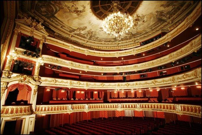 Bientôt à l'Opéra du Rhin: Rossini, Mozart, Tchaïkovski et l'Argentine…
