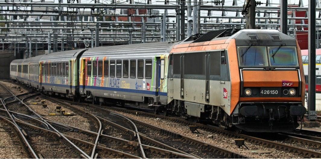 Grève SNCF les 3 et 4 avril : perturbations similaires pour le deuxième jour
