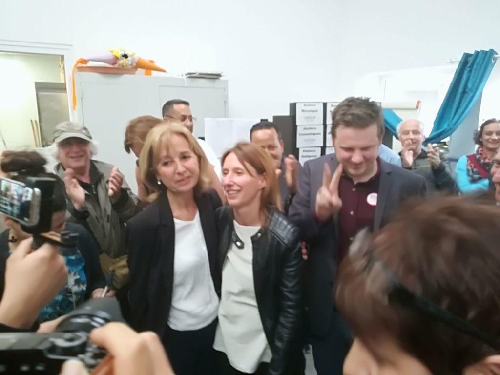 Inattendue, l'écologiste Danielle Dambach devient maire de Schiltigheim