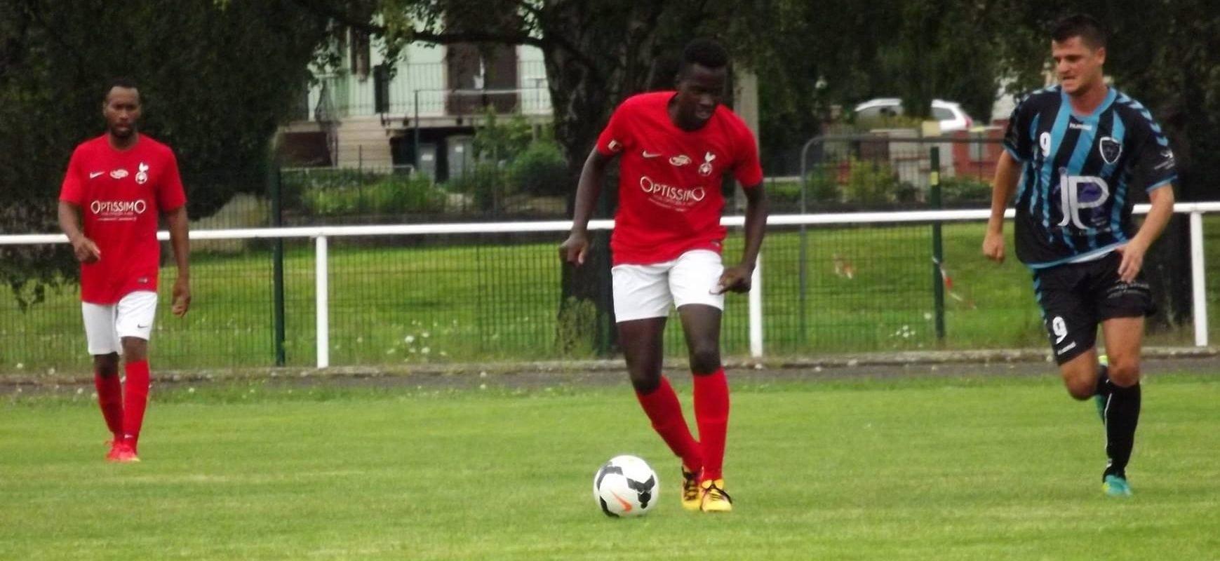 À Mackenheim, trois footballeurs noirs insultés et tabassés en plein match