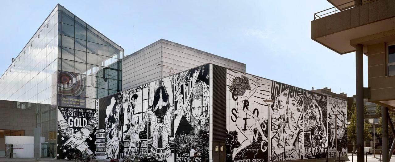 Pour ses 20 ans, le musée d'art moderne s'offre un anniversaire festif