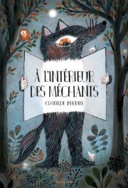 """""""A l'intérieur des méchants"""", Clotilde Perrin"""