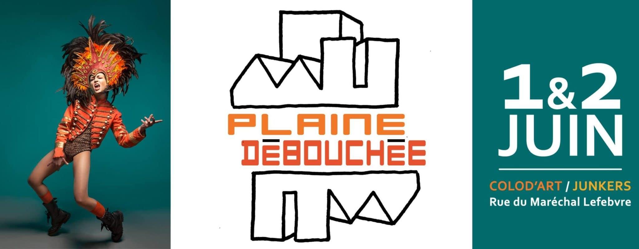 Vendredi et samedi, le festival «Plaine Débouchée» allie passé industriel et présent festif