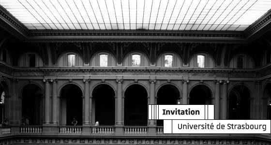 Les conséquences de Parcoursup à l'Université de Strasbourg en débat mercredi