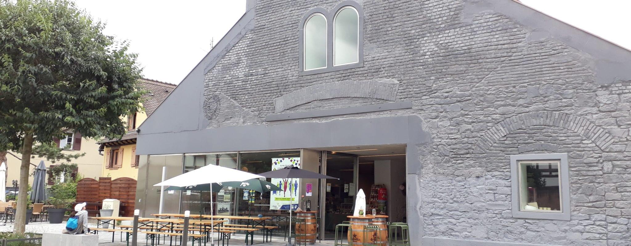 À Schiltigheim, la moitié des commerçants a quitté les Halles du Scilt