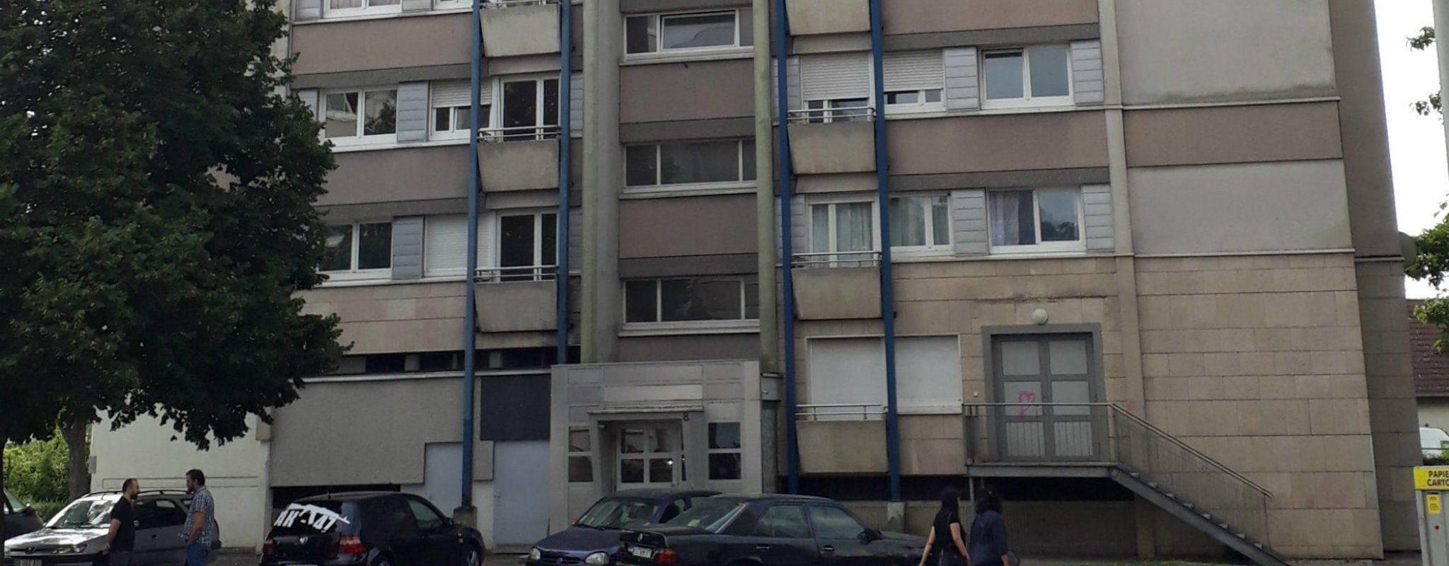 À Cronenbourg, quatre familles tchétchènes au bord de l'expulsion