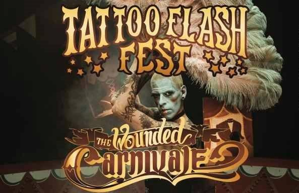 Tattoo convention : les « Freaks » investissent Neudorf ce week-end