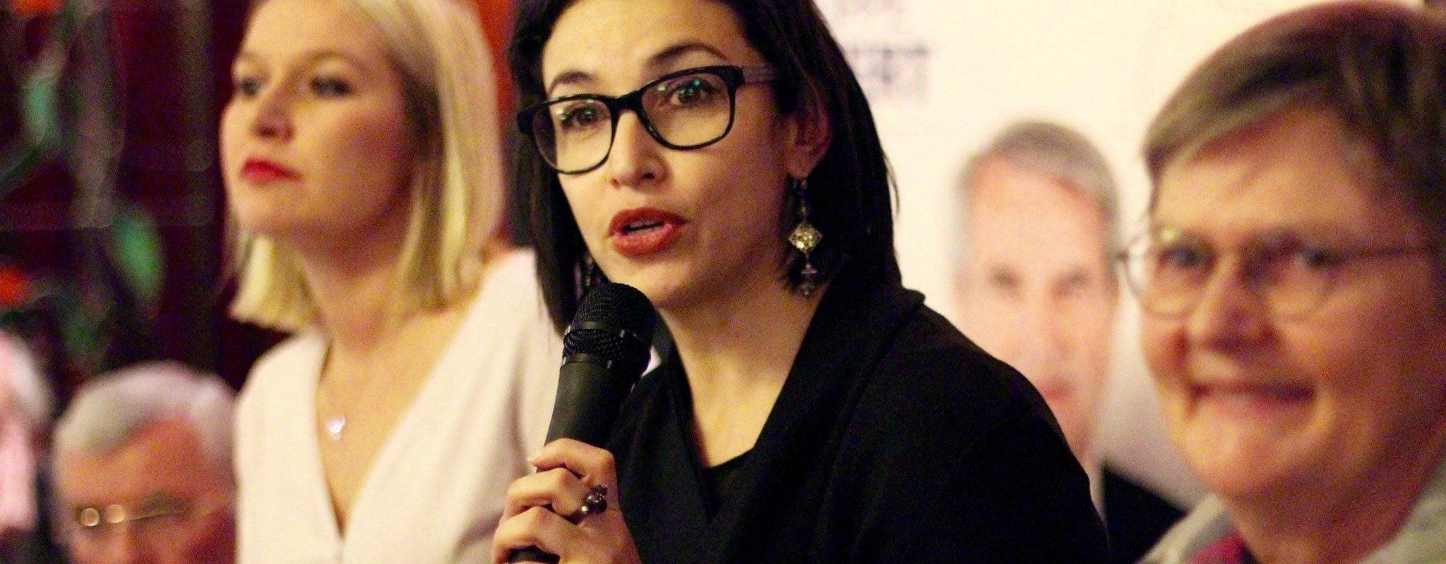 Lilla Merabet condamnée pour avoir manqué de transparence