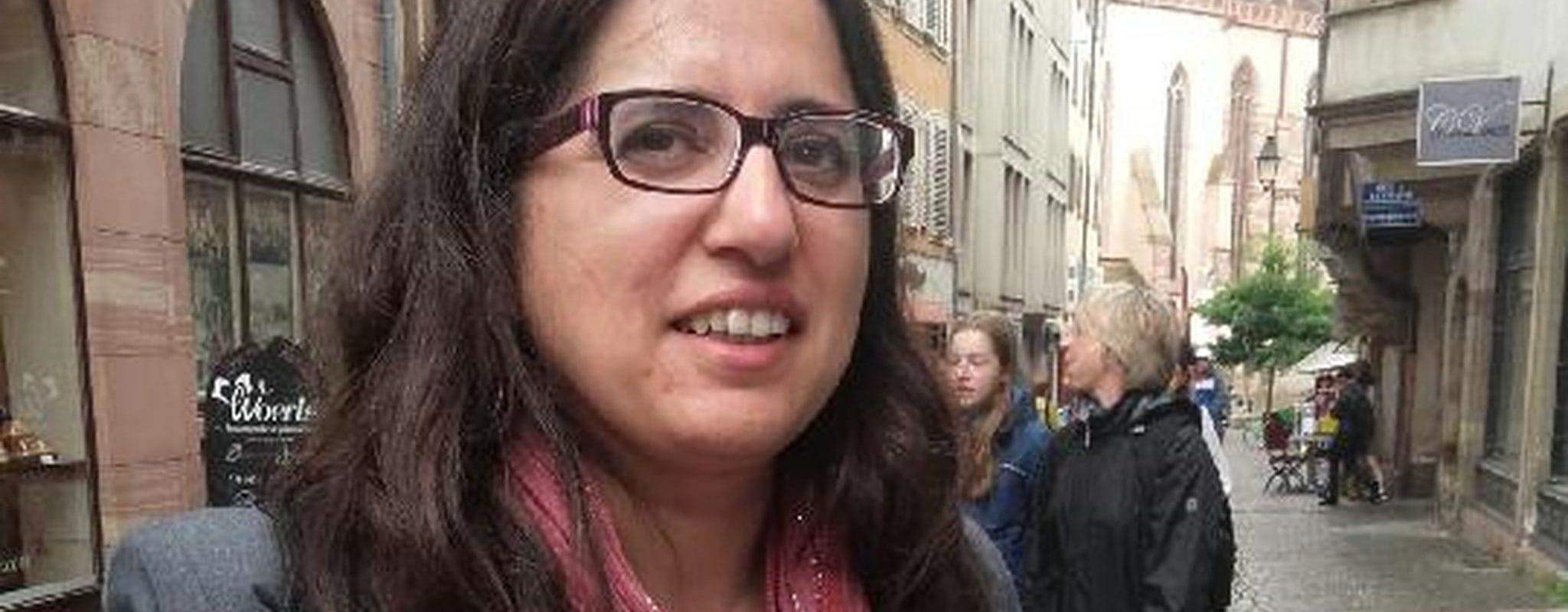Secrétaire du PCF 67, Hülliya Turan arrêtée puis relâchée en Turquie dimanche
