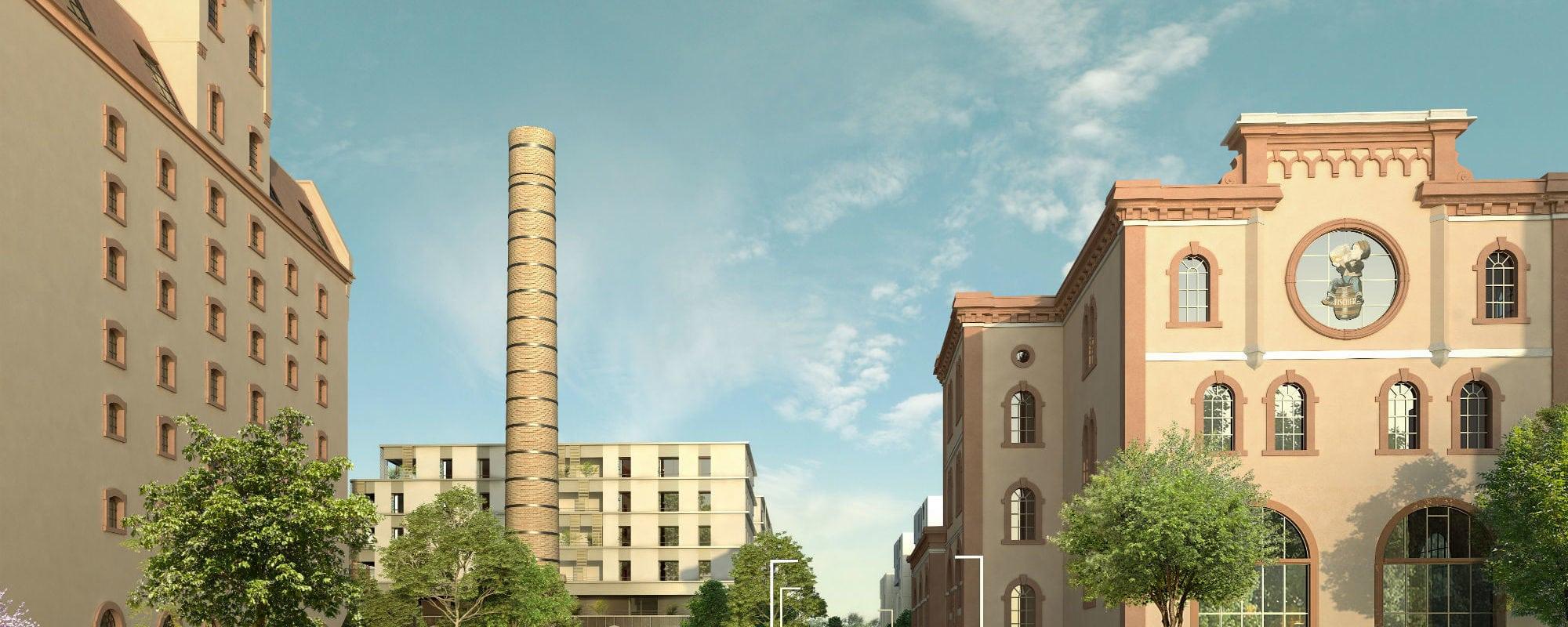 À Schiltigheim, le projet du site Fischer suscite peu de débats