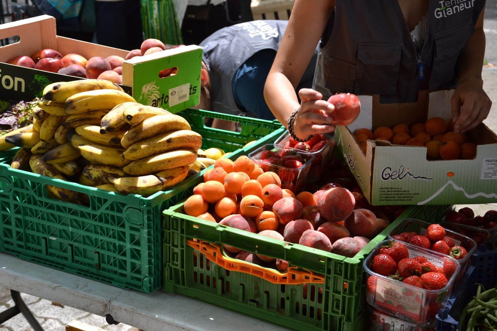Confinement: Les marchés de Strasbourg restent fermés