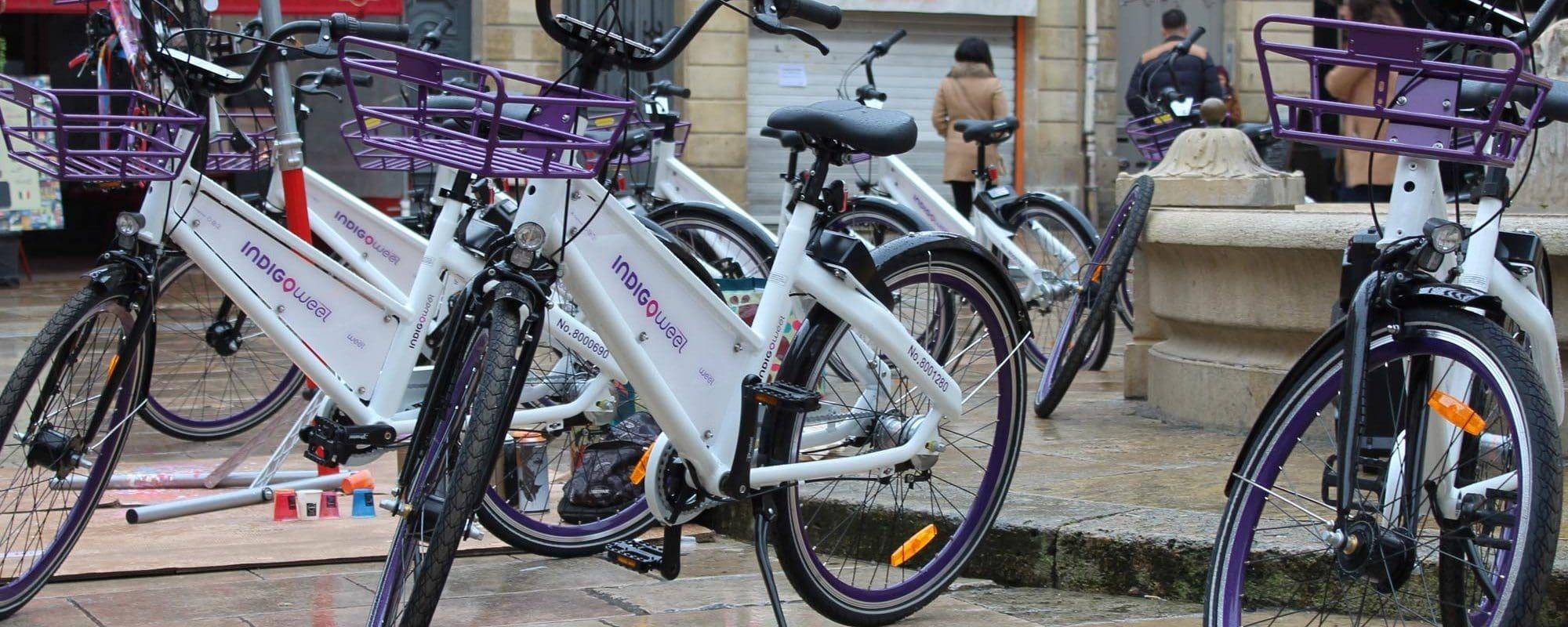 Strasbourg réglemente l'espace public en cas d'arrivée de «vélos-papillons»