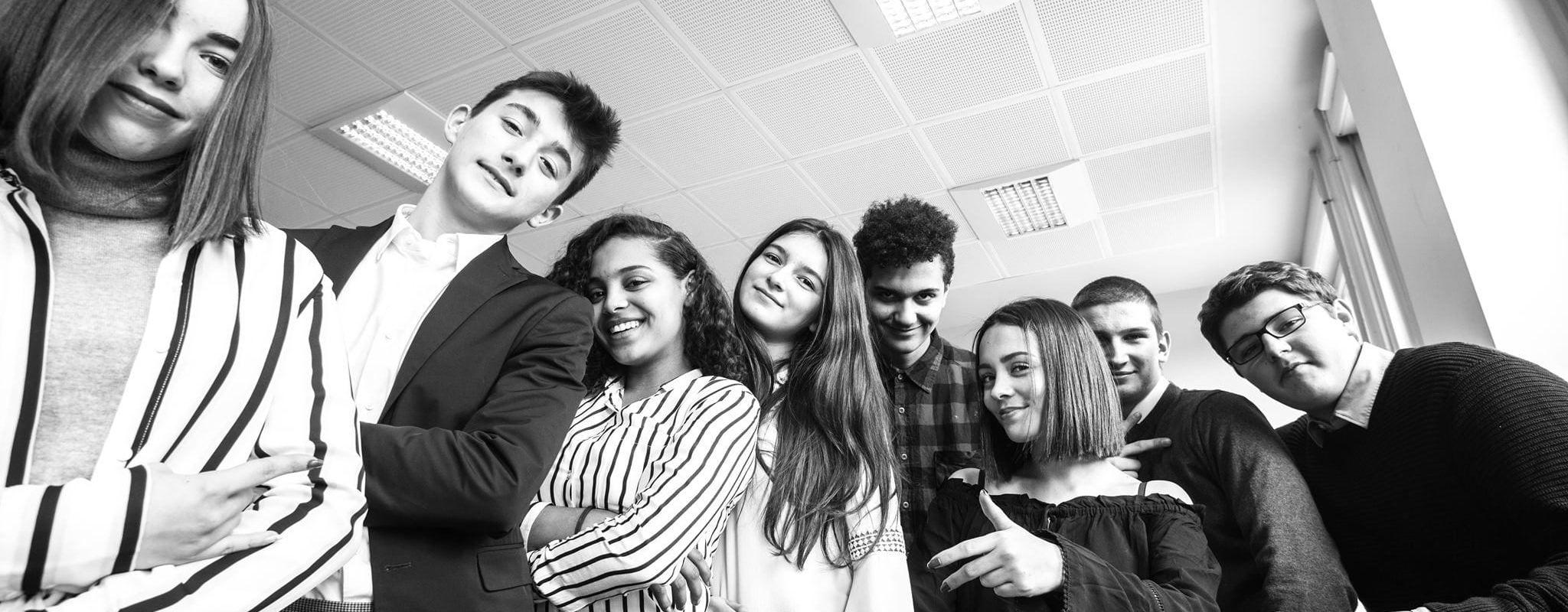PopStraw : quand des lycéens montent une entreprise de pailles biodégradables