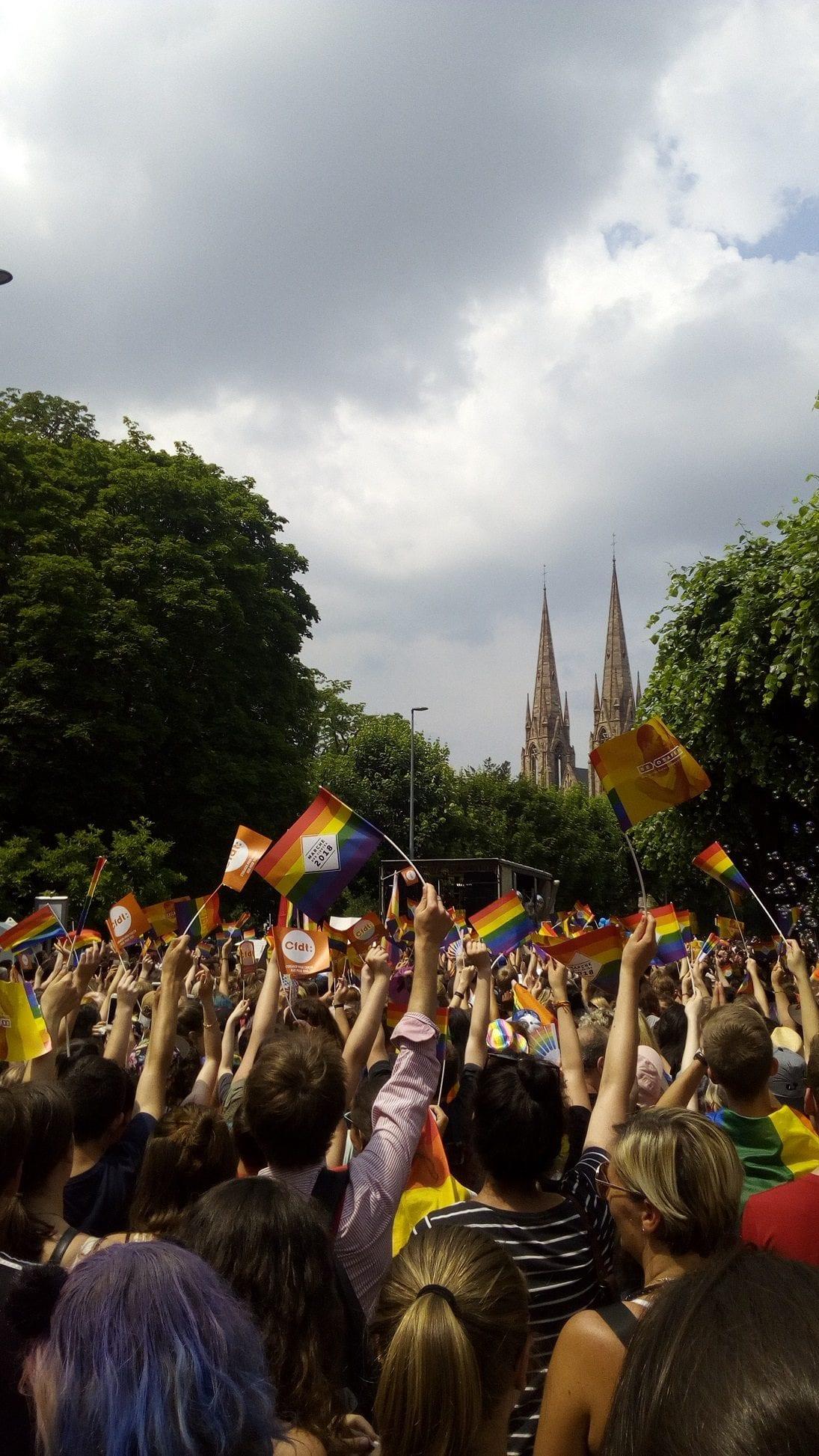 lieu de rencontre gay nantes à Strasbourg