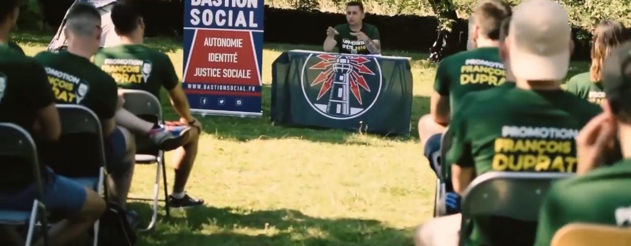 À Strasbourg, le Bastion social veut attirer les régionalistes