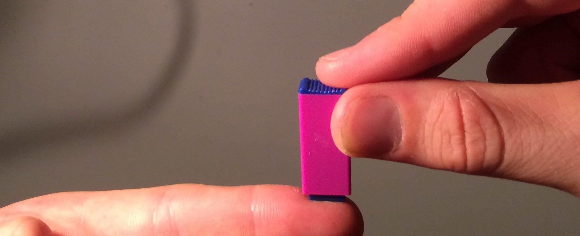 Un labo de Strasbourg lance un auto-test de dépistage du Sida à 10€