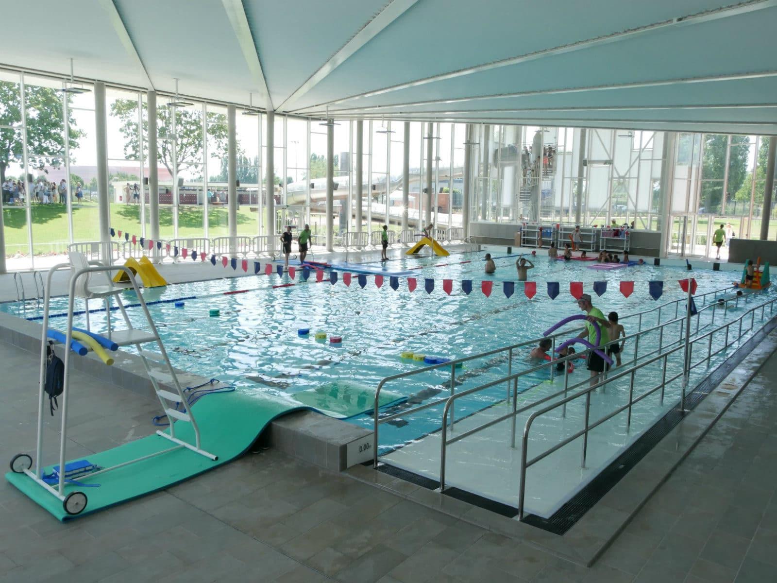 Piscine A Moins De 100 Euros À hautepierre, une piscine rénovée mais inachevée réouvre enfin