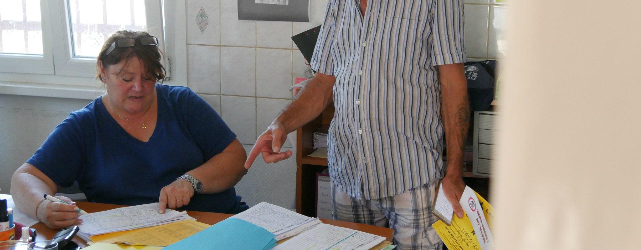 Grande braderie : des étals d'inquiétudes pour les commerçants itinérants
