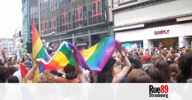 Strasbourg : bars et clubs gays populaires