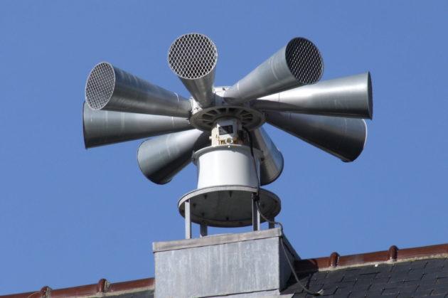 Les habitants des quartiers concernés par les risques industriels sauraient-ils comment réagir en cas d'alarme ? (Photo Chrispit1955 / FlickR / cc)