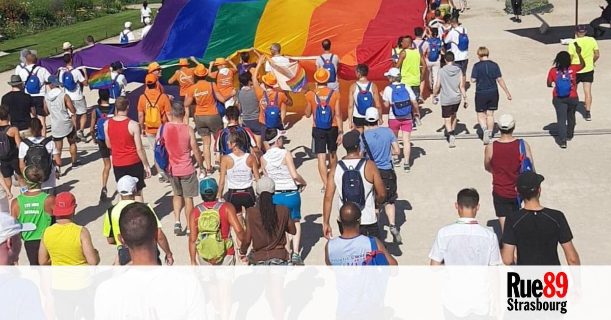 rencontre gay strasbourg à Toulon