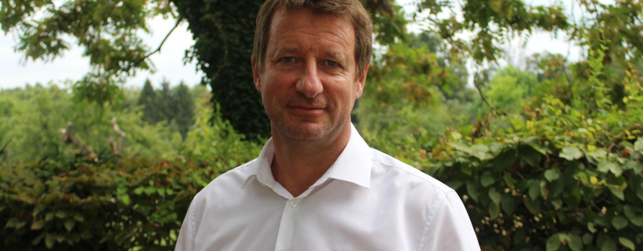 Yannick Jadot : «l'écologie va redonner le pouvoir aux citoyens»
