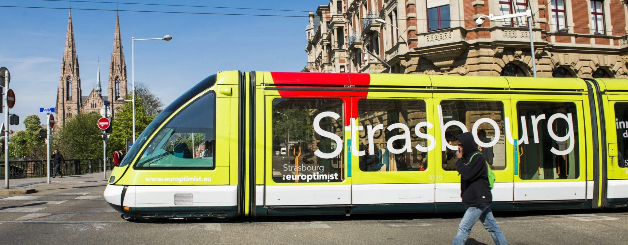 Tribune : Pour une gratuité des transports en commun lors des pics de pollution