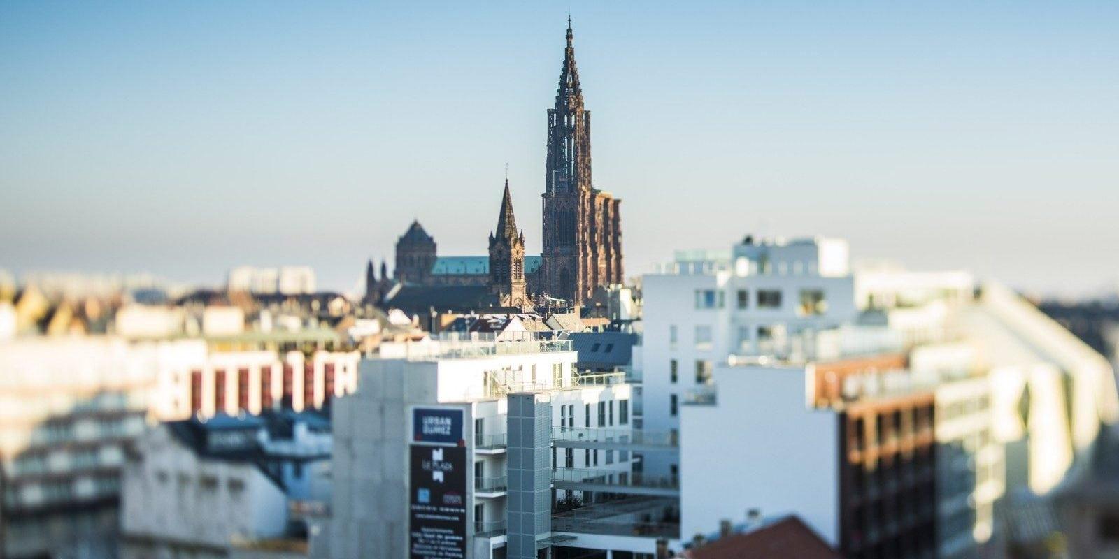 Avez-vous bien suivi l'actualité à Strasbourg en 2018?