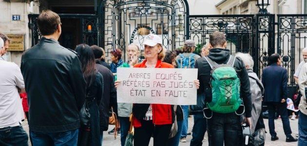 Pour les associations écolos, la lutte continue au-delà du GCO