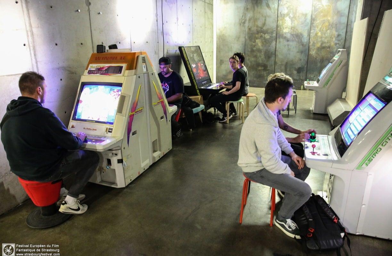 Au Shadok, deux semaines pour faire connaissance avec les jeux vidéo indépendants
